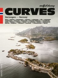 CURVES Norwegen