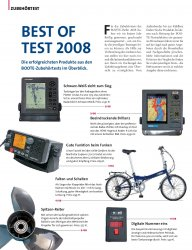 BEST OF TEST 2008