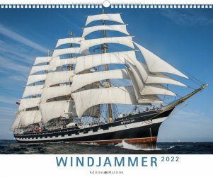 Windjammer 2022