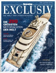 BOOTE EXCLUSIV 05/2018