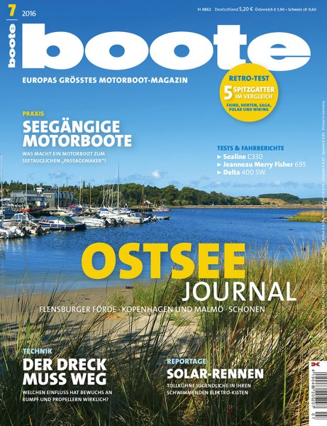 BOOTE 7/2016