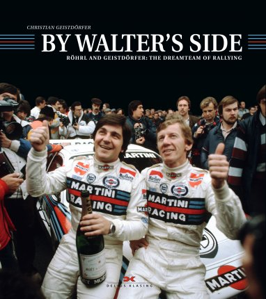 By Walter's Side - English