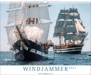 Windjammer 2021