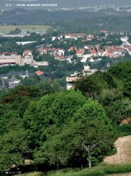 Spotguide: Trans-Germany St. Wendel