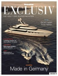 BOOTE EXCLUSIV 06/2020