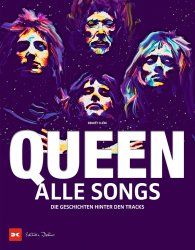 Queen - Alle Songs