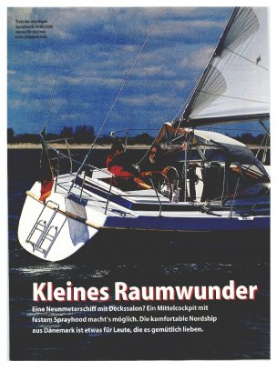 Nordship 31