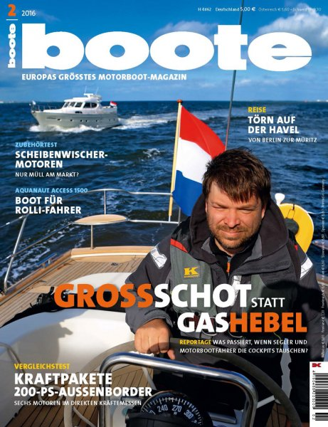 BOOTE 2/2016